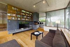 Dům roku - Rodinný dům do 150 m2   Vítěz Wienerberger