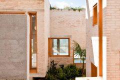 Can Jaime I n'Isabelle, Palma, Španělsko (© TEd'A arquitectes)