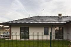 Jak je důležité mít opravdu jasno, než začnete stavět, ukazuje příběh rodiny Kovaříkových, kteří se z Prahy přestěhovali do Nového Vestce.