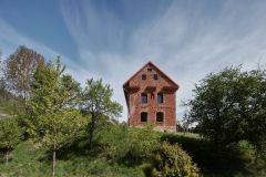 Dům v ruině