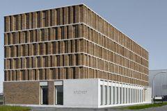 Městský archiv Delft, Delft, Nizozemsko (© Stefan Müller)