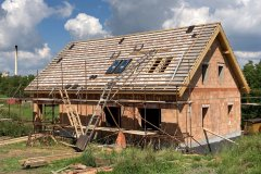 Nízkoenergetický dům z cihel HELUZ FAMILY 44