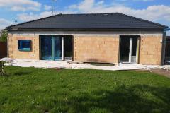 Stavba nového domu