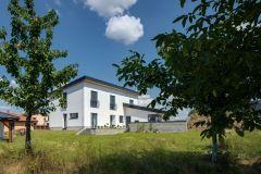 Rodinný dům Myslkovice