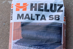 HELUZ SB malta pro tenkou spáru